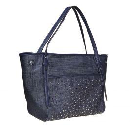Dámska kabelka s cvočkami