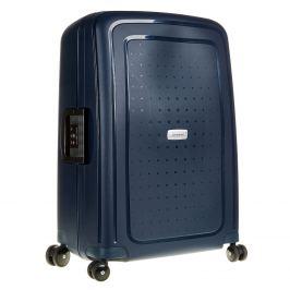 Kvalitný škrupinový kufor