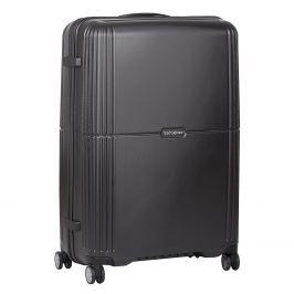 Škrupinový cestovný kufor
