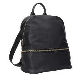 Malý čierny batoh