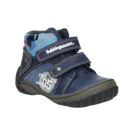 Členková chlapčenská obuv