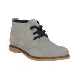 Detské kožené Desert Boots
