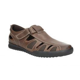 Kožené pánske sandále