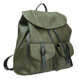 Dámsky zelený batoh