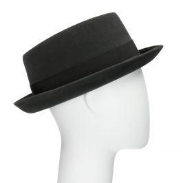 Pánsky klobúk so stuhou