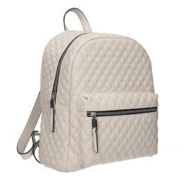 Dámsky batoh s prešívaním