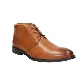Pánska kožená Ombré obuv