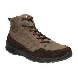 Kožená pánska obuv