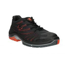 Pracovná obuv ZIP S1P ESD