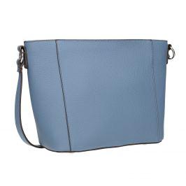 Modrá dámska Crossbody kabelka