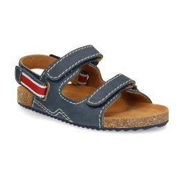 Chlapčenské viacúčelové sandále