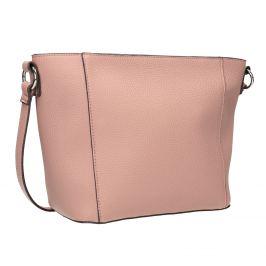 Dámska kabelka s prešívaním