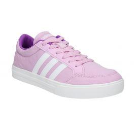 Dievčenské fialové tenisky