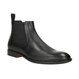 Pánska kožená Chelsea obuv
