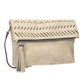 Dámska Crossbody kabelka so strapcom