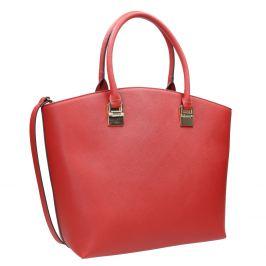 Dámska červená kabelka