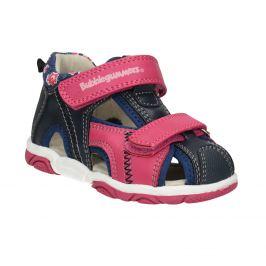 Dievčenské sandále na suchý zips