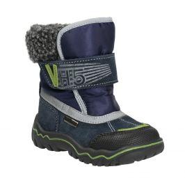Zimná detská obuv
