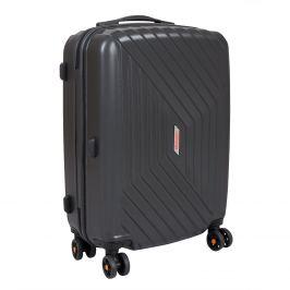 Cestovný škrupinový kufor