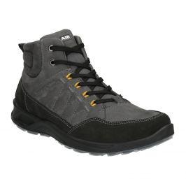 Pánska kožená Outdoor obuv