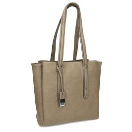 Dámska kabelka s dlhšími rúčkami