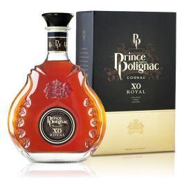 Prince Hubert de Polignac XO Royal 40% 0,7l