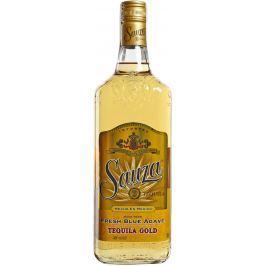 Sauza Gold 1l 40%