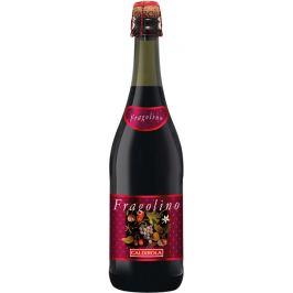 Caldirola Fragolino 7% 0,75l