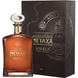 Metaxa Angels' Treasure 41% 0,7l