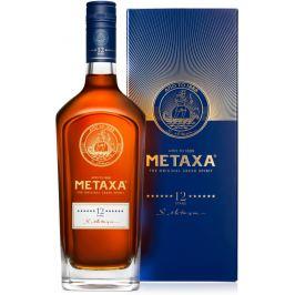 Metaxa 12* 40% 0,7l
