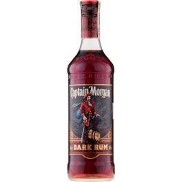 Captain Morgan Black Label 40% 0,7l