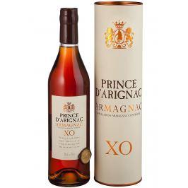 Prince d'Arignac XO 40% 0,7l