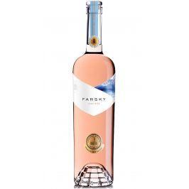 Farsky - Pekné víno 12,5% 0,75l