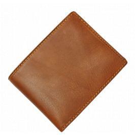 Kožená pánska peňaženka OB-8088 Marrone/T.M