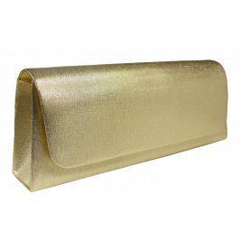 Spoločenská kabelka v zlatej farbe Y8173-1 LT. Gold