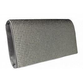 Moderná spoločenská kabelka MQ11602 DK.Gray