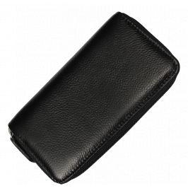 Kožená peňaženka WB005 Nero