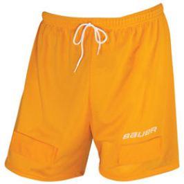 Suspenzor + šortky s podväzkami Bauer Core SR