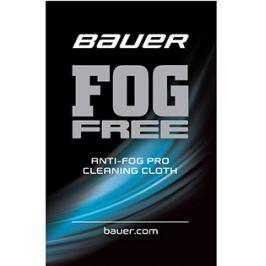 Čistiace obrúsky na plexi Bauer Antifog Free Pro 30 ks