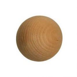 Tréningová loptička Wood Ball
