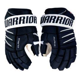 Rukavice Warrior Alpha QX PRO SR