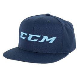 Šiltovka CCM Big Logo Snapback