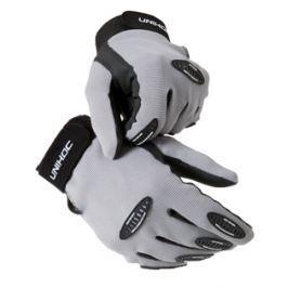 Florbalové brankárske rukavice Unihoc Graphite