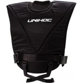 Florbalová brankárska vesta Unihoc Standard
