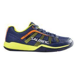 Halová obuv Salming Adder Junior Blue