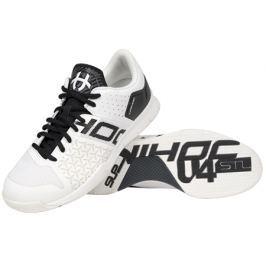 Halová obuv Unihoc U4 STL LowCut Men Biela