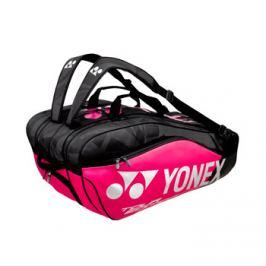 Taška na rakety Yonex Bag 9829 Black/Pink