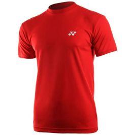 Pánske funkčné tričko Yonex 1025 Red