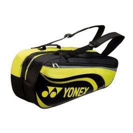 Taška na rakety Yonex Bag 8826 Black/Lime