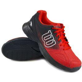 6586d969435 Pánska tenisová obuv Wilson Kaos Stroke Red